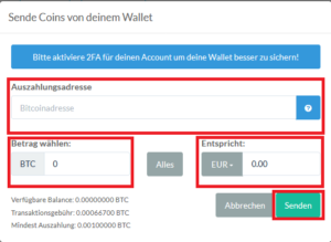 wie funktioniert bitcoin