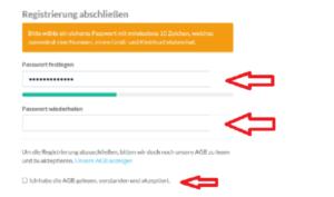 Litecoin kaufen über BITPANDA
