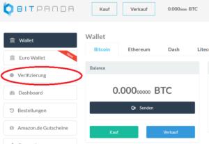 Bitpanda Verifizierung - Ripple Kaufen